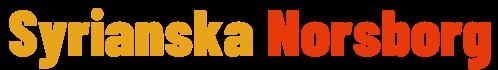 Syrianska Norsborg logo